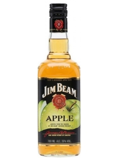 Jim Beam Apple whisky