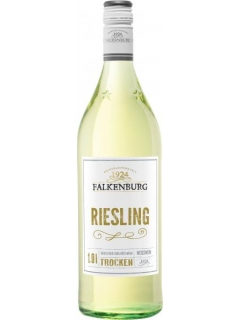 Falkenburg Riesling wine white semi-dry