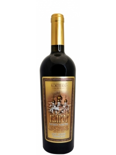 Kagor Crimea top quality red wine