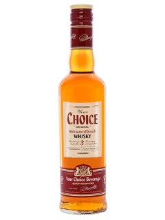Your Choice with taste of whisky 3