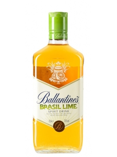 Ballantines Brazil Lime Whisky Blended