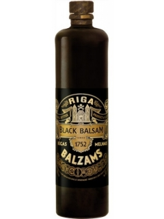 Balm Riga Black Original in ceramic jug