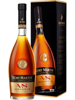 Remy Martan VS Superior Cognac Gift Packaging