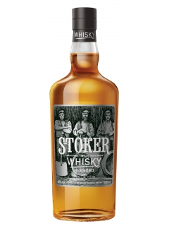 Stocker whisky three-year-old Stocker whisky three-year-old