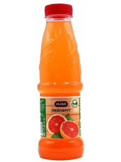 Mugo drink juice-containing grapefruit