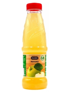 Mugo drink juice-containing apple flavor