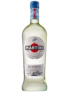 Martini Bianco vermouth white sweet