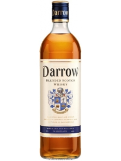 Darrow blended scotch whisky