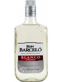 Rum Barcelo Blanco white