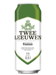 Beer Twe Levin Premium Malt Light Filtered