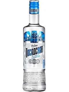 Posadskaya vodka