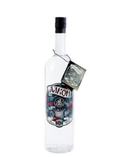 Alcon 50% vodka