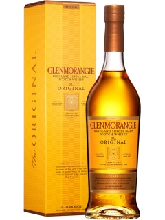 Glenmorangie Original Whisky Gift Packing Glenmorangie Original Whisky Gift Packing