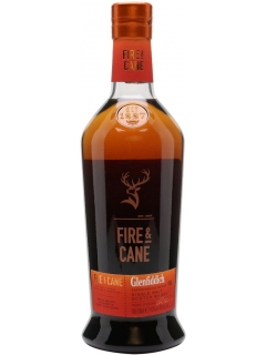 Glenfiddich Fire and Kane 3 years scotch whisky Glenfiddich Fire and Kane 3 years scotch whisky