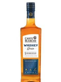Carte Blanche Whisky Grain
