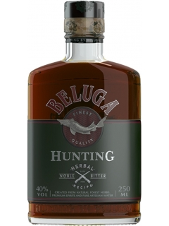 Beluga Hunting Herbal Dessert Liqueur