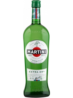 Martini Extra Dry Extra Dry White Grape Drink