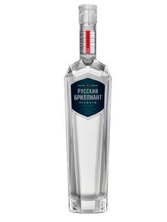 Brilliant Premium Russian vodka