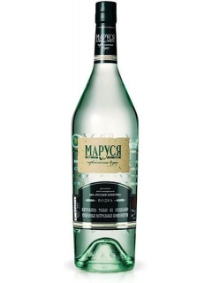 Maroussia vodka