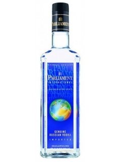 Parliament International Vodka