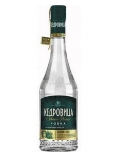Kedrovitsa with Cedar Nuts