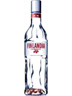 Finland Cranberry drink