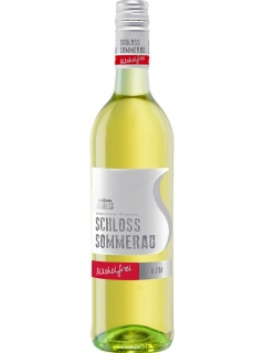 Schloss Sommerau white wine sugary soft