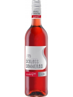 Schloss Sommerau wine rose