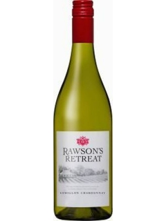 Penfolds Rousons Retreat Semillon Chardonnay dry white wine