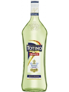 Totino Bianco wine drink white sweet