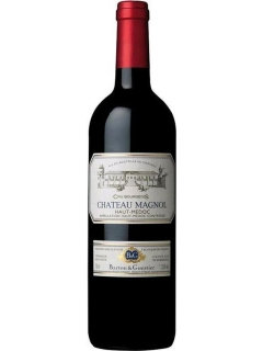 Barton & Guestier Chateau Magnol red dry