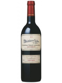 B&G Chateau Toinet Lavalade red dry
