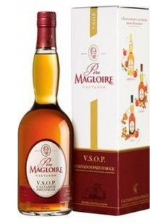 Pere Magloire VSOP with gift box