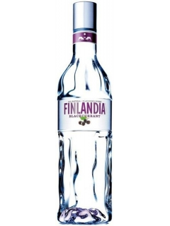 Finland Black currant drink alcoholic