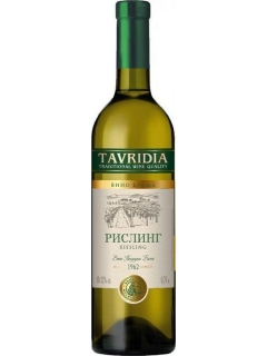 Tavridia Riesling Tavridia Riesling