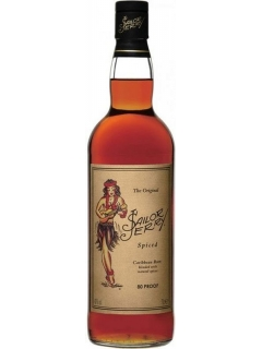 Sailor Jerry spiced rum Caribbean