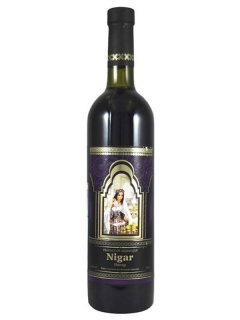 Nigar semisweet table red wine Nigar semisweet table red wine