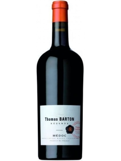 Thomas Barton Reserve Medoc red dry
