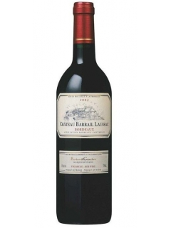 Barton & Guestier Chateau Barrail Laussac red dry