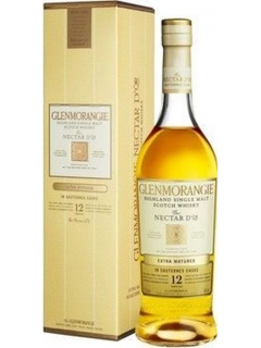 Glenmorangie The Nectar d'Or in gift box