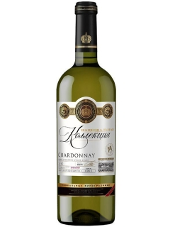 National Collection Chardonnay dry white table wine National Collection Chardonnay dry white table wine