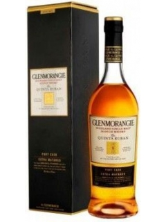 Glenmorangie The Quinta Ruban in gift box