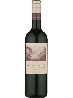 Silver Ghost Cabernet Sauvignon dry red table wine Silver Ghost Cabernet Sauvignon dry red table wine