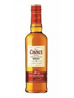 Your Choice with taste of Scotch Whisky 3