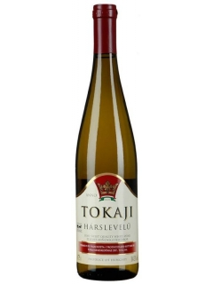 Harslevelu Tokaji wine semi sweet white table Harslevelu Tokaji wine semi sweet white table