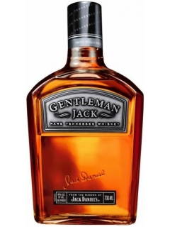 Gentleman Jack Rare Tennessee Whisky