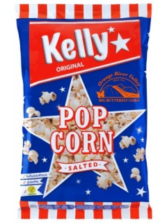 Kelly Popcorn Salted