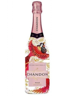 Chandon Brut Rose Limited Edition 2019