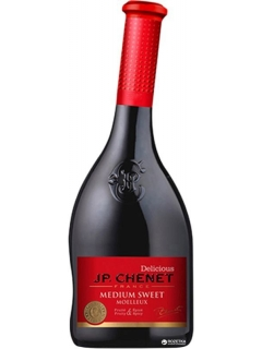 Jean Paul Schene Medium Sweet red wine semisweet