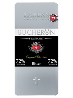 Bucheron chocolate bitter